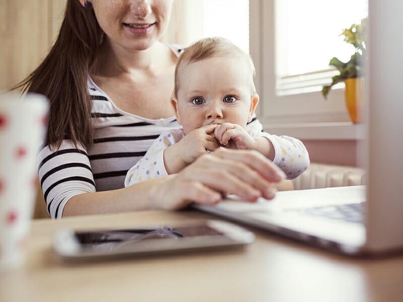 Waar moet je op letten als je tweede-hands babyspullen koopt