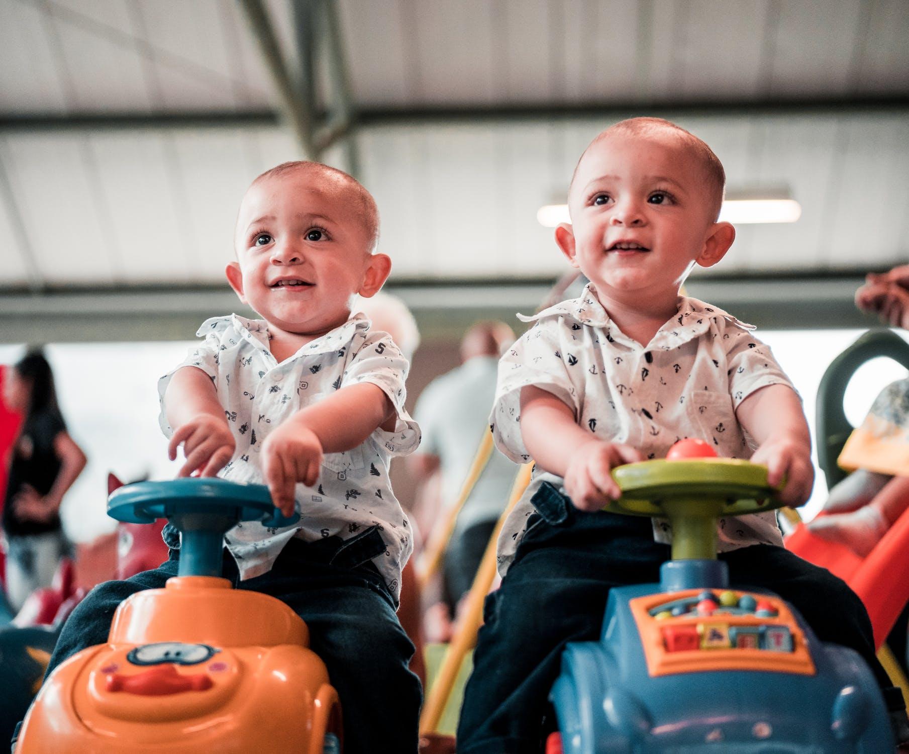 voorbeeld geboortelijst tweeling
