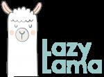 lazy-lama-logo